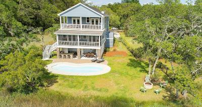 54 Scipio, Beaufort, SC, 29906, Pt Royal Home For Sale