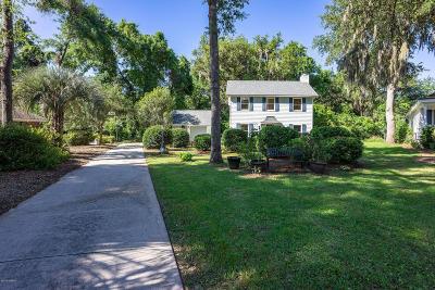 2511 Glendale, Beaufort, SC, 29902, Mossy Oaks Home For Sale