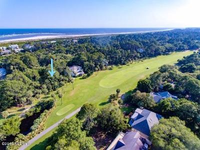Fripp Island Residential Lots & Land For Sale: 672 Dolphin Road