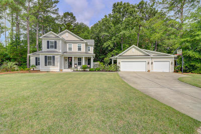 Bluffton Single Family Home For Sale: 3 Daffodil Farm Road