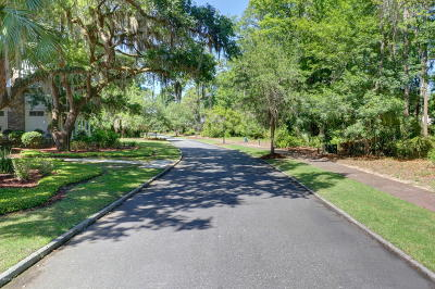 Bluffton Residential Lots & Land For Sale: 14 Refuge Street