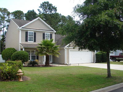 Bluffton SC Single Family Home For Sale: $259,900