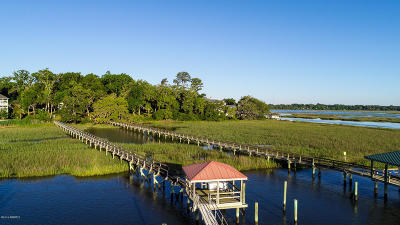 24 Wrights Point, Beaufort, SC, 29902, Pt Royal Home For Sale