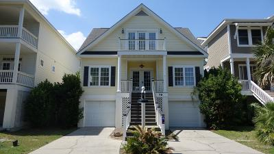 Beaufort County Single Family Home For Sale: 78 Davis Love Drive