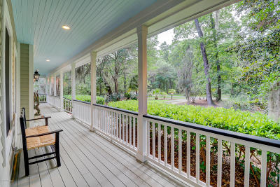 113 Bull Point, Seabrook, SC, 29940, Northern Beaufort County Home For Sale