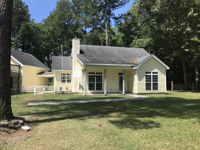 36 Center Point, Yemassee, SC, 29945, Hampton County Home For Sale