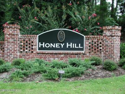 Ridgeland Residential Lots & Land For Sale: 18 Honey Hill Circle