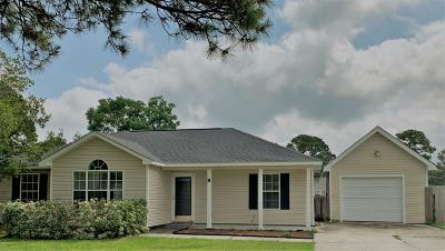 Beaufort County Single Family Home For Sale: 8 Blacksmith Circle