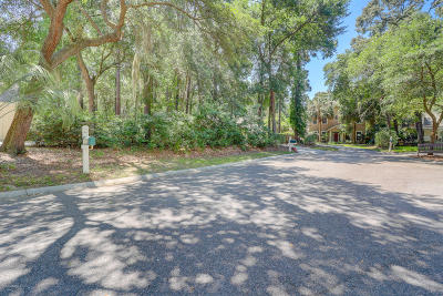 Bluffton Residential Lots & Land For Sale: 5 Old Sawmill