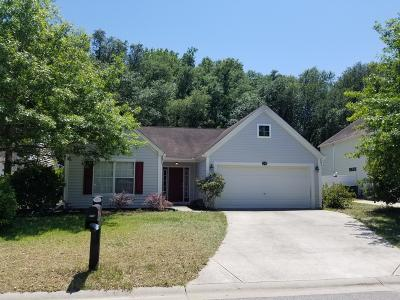 Single Family Home Sold: 318 Cold Creek Pass