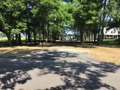 Seabrook Residential Lots & Land For Sale: 12 Seabrook Point Drive