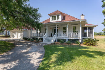 Beaufort Single Family Home For Sale: 31 Sheffield Avenue