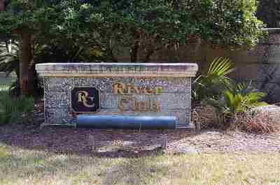 Fripp Island Residential Lots & Land For Sale: 6 River Club Drive