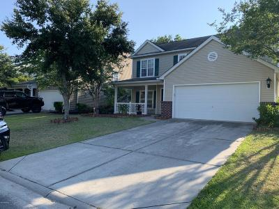 Beaufort Single Family Home For Sale: 26 Pennyroyal Way