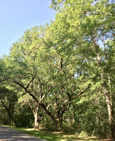 Seabrook Residential Lots & Land For Sale: 126 Bull Point Drive