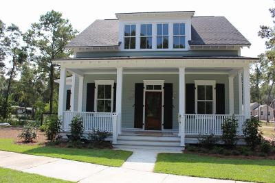 Beaufort Single Family Home For Sale: 168 Celadon Drive