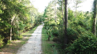 Residential Lots & Land For Sale: Simmons Road
