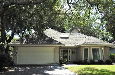 Beaufort County Single Family Home For Sale: 343 Westbrook Road