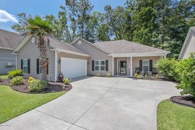 Bluffton Single Family Home For Sale: 44 Wyndham Drive
