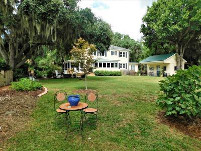 1206 Richmond, Port Royal, SC, 29935, Pt Royal Home For Sale
