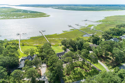 3513 Morgan River, Beaufort, SC, 29907, Ladys Island Home For Sale