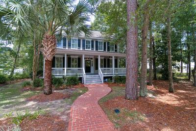 6 Hayek, Beaufort, SC, 29907, Ladys Island Home For Sale