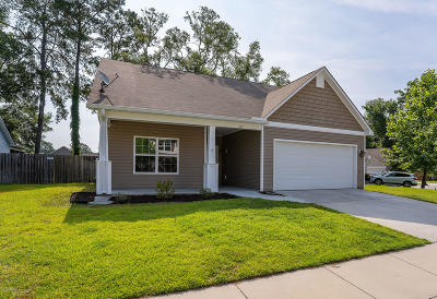 Beaufort Single Family Home For Sale: 117 Patriot Court