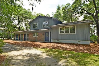 17 Rock Springs, Beaufort, SC, 29907, Ladys Island Home For Sale