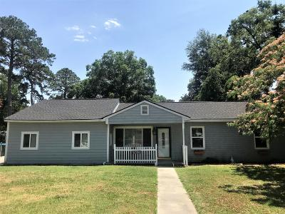 Beaufort Single Family Home Under Contract - Take Backup: 2702 Bull Street