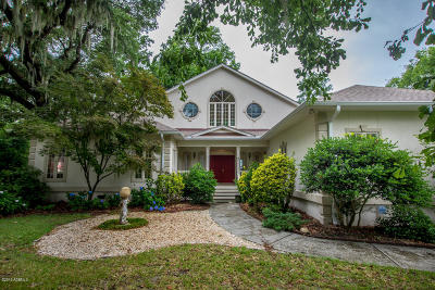 2 Seabrook Point, Seabrook, SC, 29940, Burton Home For Sale