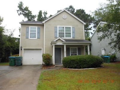 Beaufort County Single Family Home For Sale: 12 Harbison Place