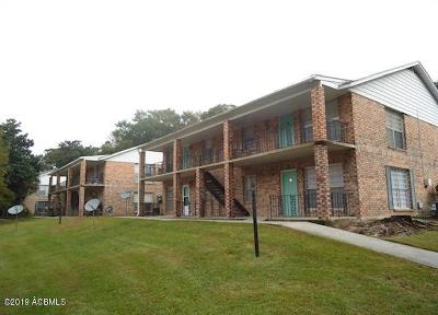 Baufort, Beaufort, Beaufot, Beufort Condo/Townhouse For Sale: 2205 Southside Blvd. #11c