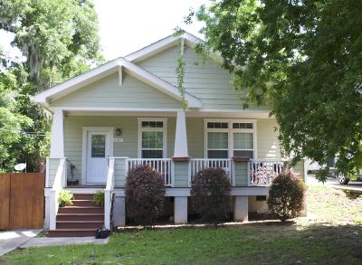 Beaufort Single Family Home For Sale: 2207 Prince Street