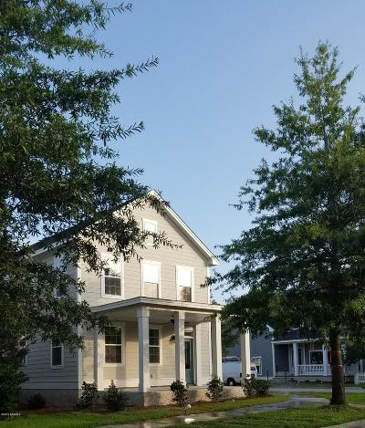Bluffton Single Family Home For Sale: 29 Shell Hall Drive