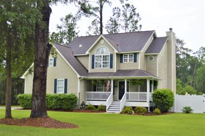 Single Family Home Under Contract - Take Backup: 7 Wood Ibis Trail