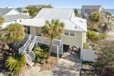 St. Helena Island SC Single Family Home For Sale: $515,000