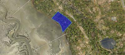 14 Sheldon, Seabrook, SC, 29940, Northern Beaufort County Home For Sale