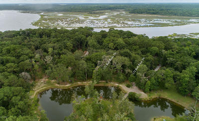 Seabrook Residential Lots & Land For Sale: 175 Bull Point Drive