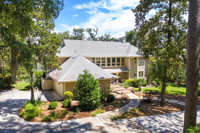12 Chechessee, Okatie, SC, 29909, Callawassie Island Home For Sale