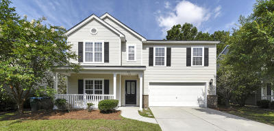 Beaufort Single Family Home For Sale: 24 Pennyroyal Way