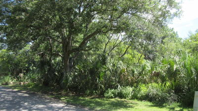 Fripp Island Residential Lots & Land For Sale: 710 Pompano Road