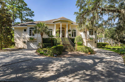8 Point, Beaufort, SC, 29907, Ladys Island Home For Sale