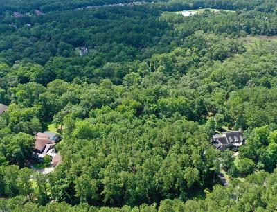 Bluffton Residential Lots & Land For Sale: 57 Rose Dhu Creek Plantation Drive