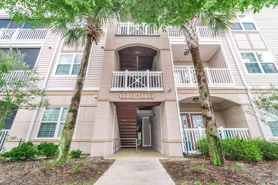 Bluffton Condo/Townhouse For Sale: 4924 Bluffton Parkway #18-207