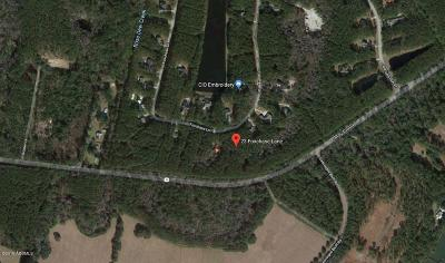 Bartons Run, Barton's Run Residential Lots & Land Pending: 23 Foxchase Lane