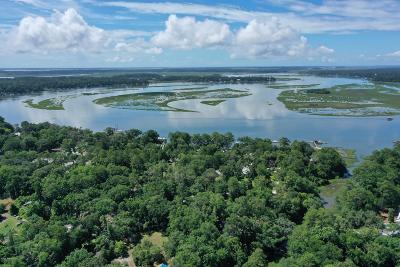 Bluffton Residential Lots & Land For Sale: 5738 Guilford Place