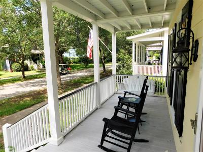 1012 9th, Port Royal, SC, 29935, Pt Royal Home For Sale