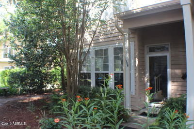 Beaufort Condo/Townhouse Under Contract - Take Backup: 1306 Barnwell Bluff