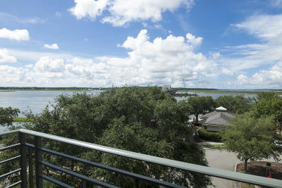 Beaufort Condo/Townhouse For Sale: 700 Bay Street #303