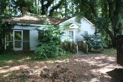 Beaufort Single Family Home For Sale: 2410 Pine Haven Street